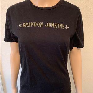Brandon Jenkins Concert Tee